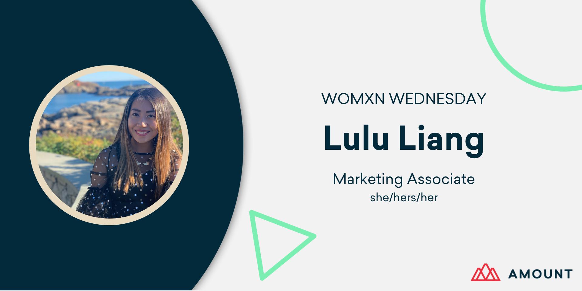 Lulu Liang - WW
